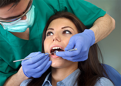 Santa Ana  Dentist | dental exam | Smile Studio